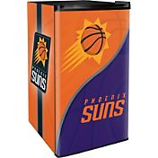 Boelter Phoenix Suns Counter Top Height Refrigerator
