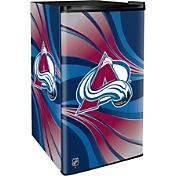 Boelter Colorado Avalanche Counter Top Height Refrigerator