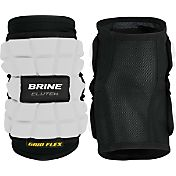 Brine Men's Clutch Lacrosse Elbow Pads