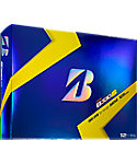 Bridgestone TOUR B330S Golf Balls - 12 Pack