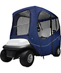 Classic Accessories Fairway Deluxe Golf Cart Enclosure