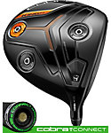 Cobra KING F7 Driver - Black
