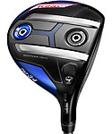 Cobra KING F7 Fairway - Blue