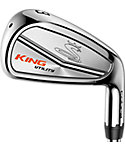 Cobra KING Utility Iron - Graphite