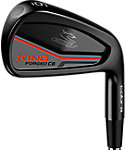 Cobra KING Pro Black Irons - Steel