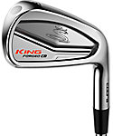 Cobra KING Pro Chrome Irons - Steel
