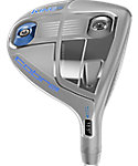 Cobra Women's KING F6 Fairway - Silver