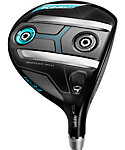 Cobra Women's KING F7 Fairway - Lexi Blue