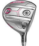 Cobra Women's KING F7 Fairway - Raspberry