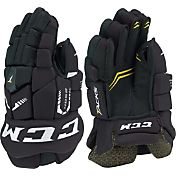 CCM Senior Tacks 4052 Ice Hockey Gloves