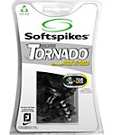 Softspikes Tornado Tour Lock Golf Spikes - 18 Pack