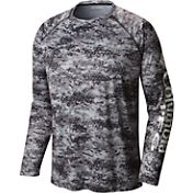 Columbia Men's Super Terminal Tackle Long Sleeve Shirt