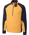 Cutter & Buck WeatherTec Summit 1/2-Zip Long Sleeve Pullover