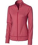 Cutter & Buck Women's DryTec Topspin Full-Zip Jacket