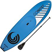 Connelly Softy 106 Stand-Up Paddle Board with Adjustable Paddle