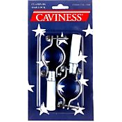 Caviness Clamp-On Oar Locks