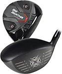 Callaway Big Bertha Alpha 816 Double Black Diamond Driver - Used Demo