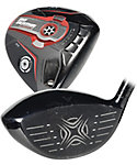 Callaway Big Bertha Alpha 815 Driver - Used Demo