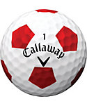 Callaway Chrome Soft X Truvis Golf Balls - 12 Pack