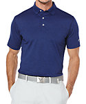 Callaway Performance Heathered Polo
