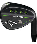 Callaway MD3 Milled Wedge - Limited Edition Lucky Clover