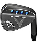 Callaway Mack Daddy Forged Wedge - Brushed Slate