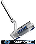 Odyssey White Hot RX #1 SuperStroke Flatso Putter