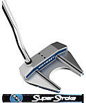 Odyssey White Hot RX #7 SuperStroke Flatso Putter