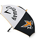 "Callaway X2 Hot 64"" Single Canopy Umbrella"