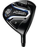 Callaway Women's Big Bertha Fusion Fairway