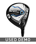 Callaway Women's Great Big Bertha Driver - Used Demo