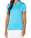 Callaway Women's Performance Solid Polo