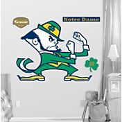 Fathead Notre Dame Fighting Irish Logo Wall Graphic
