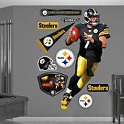 Fathead Ben Roethlisberger Wall Graphic