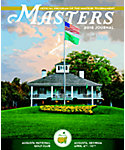 Masters 2016 Journal