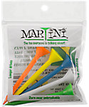 Martini Assorted Golf Tees - 5 Pack