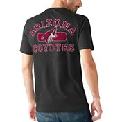 G-III Men's Arizona Coyotes Black T-Shirt