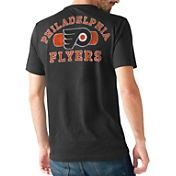 G-III Men's Philadelphia Flyers Black T-Shirt