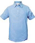 Garb Boys' Foster Golf Polo