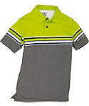 Garb Boys' Luke Golf Polo
