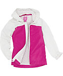 Garb Girls' Toddler Brooklyn Full-Zip Jacket