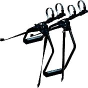 Graber 2-Bike Trunk Vehicle Rack