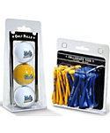 Team Golf UCLA Bruins NCAA Golf Balls And Tees