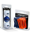 Team Golf Florida Gators NCAA Golf Balls And Tees