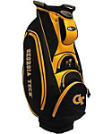 Team Golf Victory Georgia Tech Yellow Jackets Cart Bag