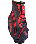 Team Golf Victory Ole Miss Rebels Cart Bag