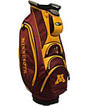 Team Golf Victory Minnesota Golden Gophers Cart Bag