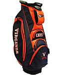 Team Golf Victory Virginia Cavaliers Cart Bag