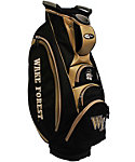 Team Golf Victory Wake Forest Demon Deacons Cart Bag