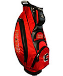 Team Golf Victory Calgary Flames NHL Cart Bag